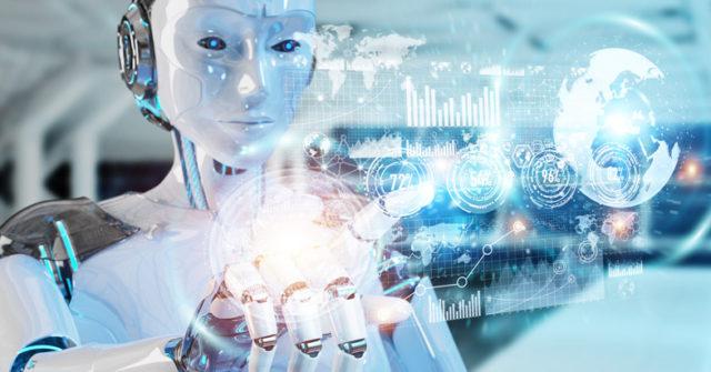 RAPORT: Sztuczna Inteligencja w Sektorze Zdrowia