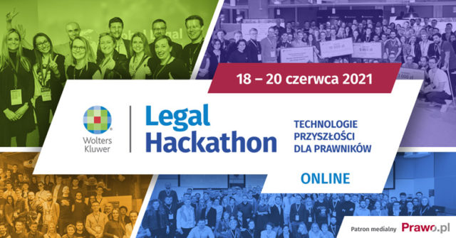 Legal Hackaton 2021